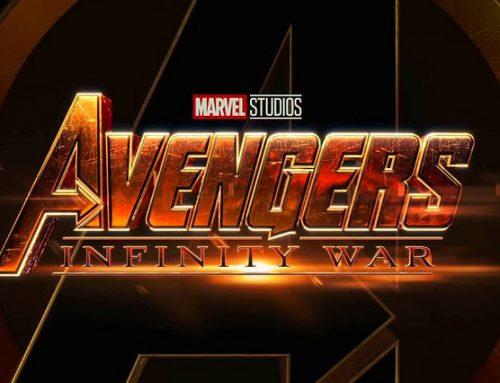 Avengers Infinity Wars  Edinburgh #cityofsuperheroes
