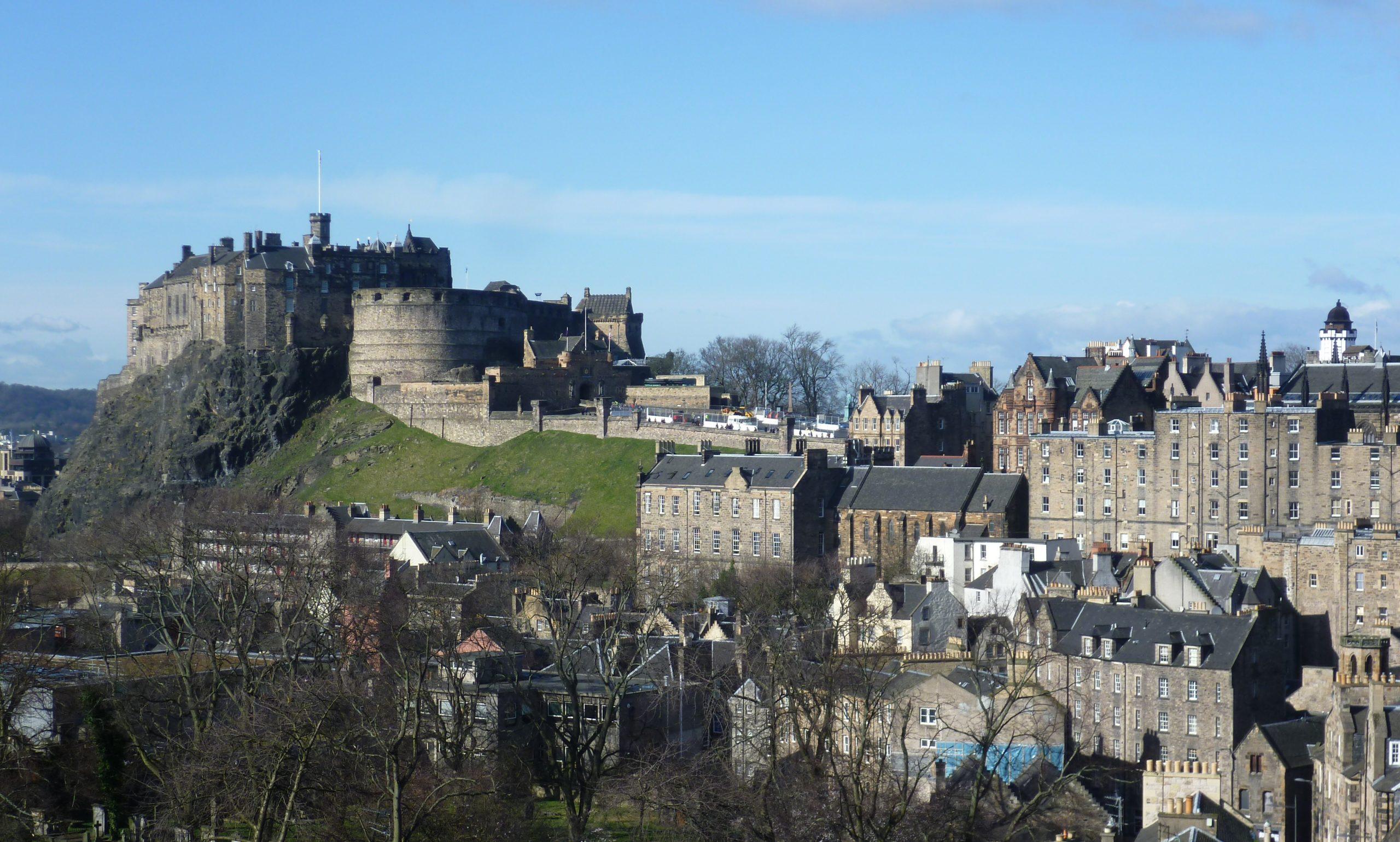 Forever Edinburgh